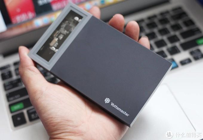 旧硬盘别扔,教你不到50元打造炫酷移动硬盘