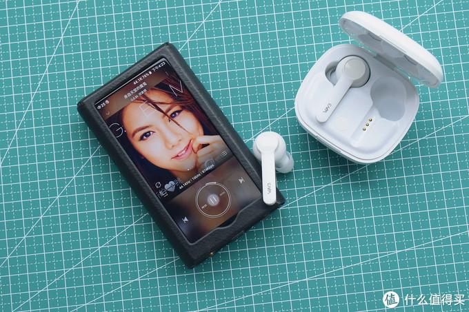 千元价位下的音质之选!——海贝WH3真无线耳机体验
