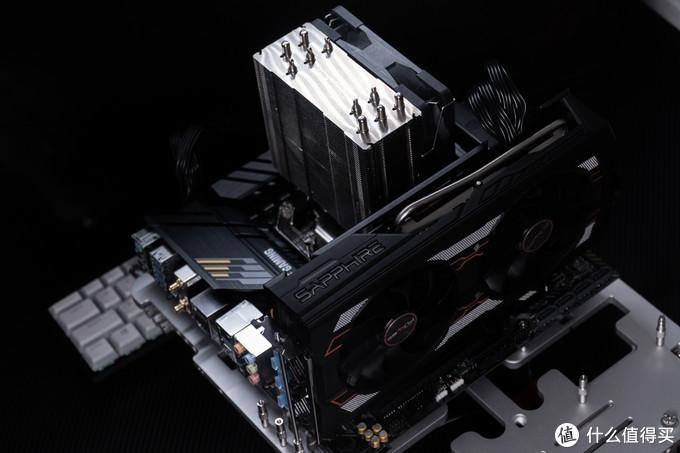 R5 3600+B550+5600XT+32GB测试平台