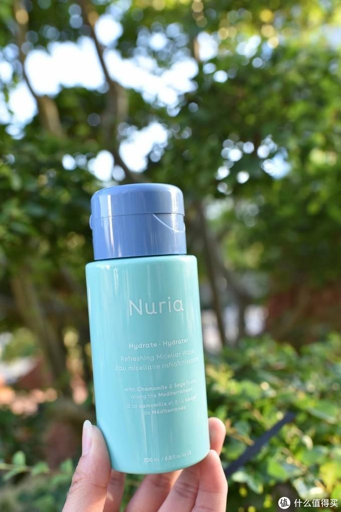 敏感肌卸妆水使用报告