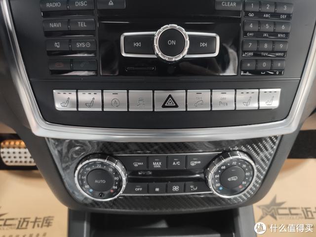 奔驰GL450改原厂座椅通风,3M全车玻璃膜