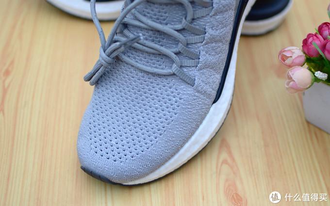 米家运动鞋4体验:弹透稳净,为运动而生