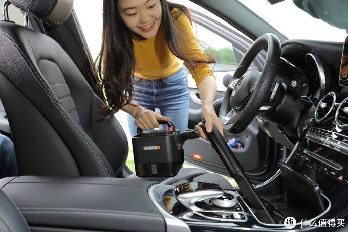 还在为车内清洁而烦恼?这款神器快收下