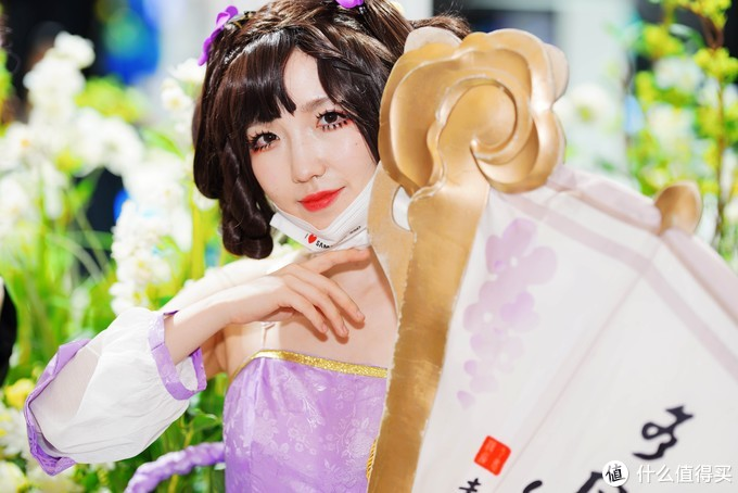 ChinaJoy2020:真福利!CJ2020精选showgirl图赏
