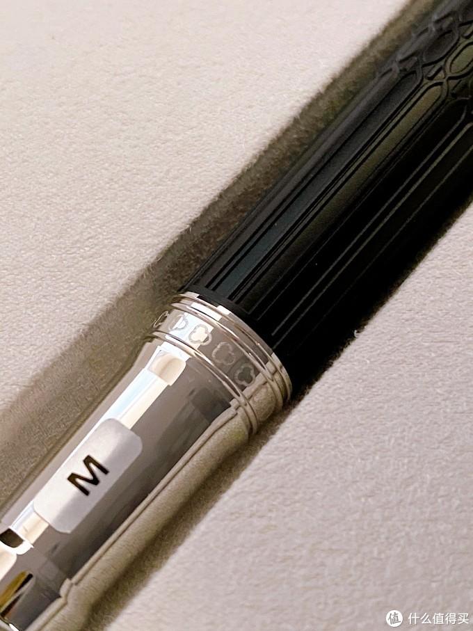 万宝龙大文豪系列致敬维克多·雨果墨水笔低配开箱