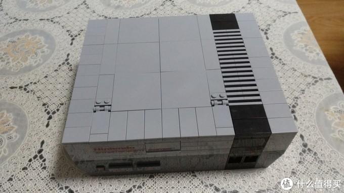 LEGO 71374,为情怀买单!