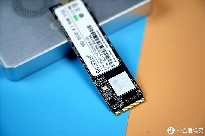 超频三首推M.2 固态,采用Intel原厂颗粒,是噱头还是注重品质?