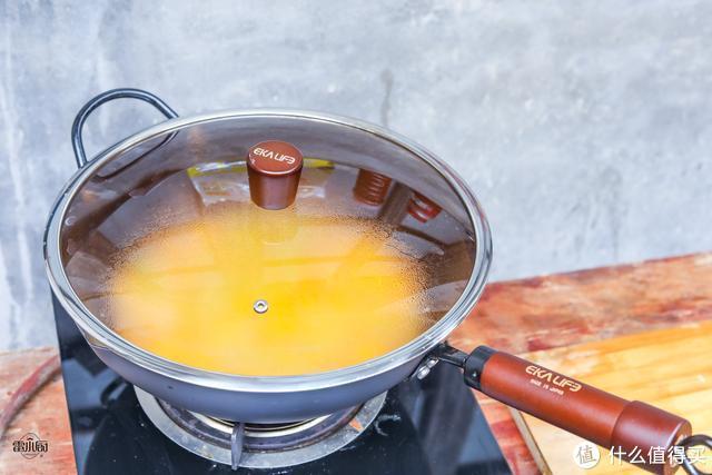 8月,晚餐就我就喝这碗汤,低脂鲜美,清热解暑,还能瘦身