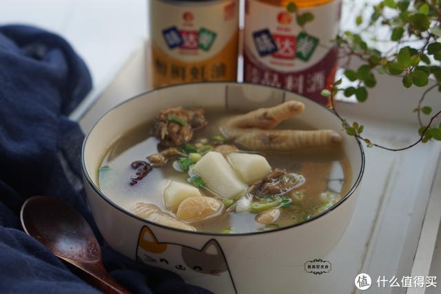 8月,聪明的女人多喝这汤,祛除湿气又健脾,整个夏天都精神