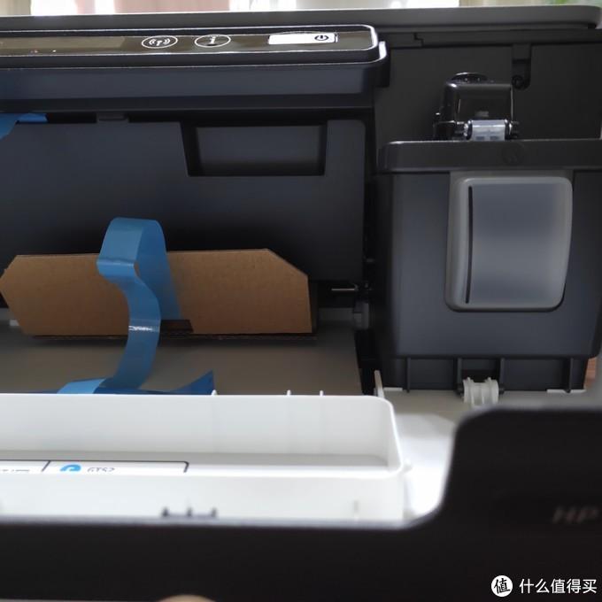 我也不知道为什么,就是突然想买个打印机--HP Smart Tank 511 开箱简评