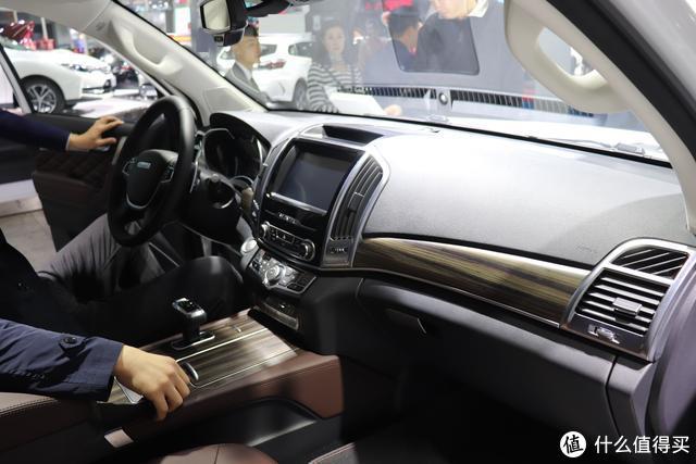 在二手车市场,想买一辆靠谱的哈弗H9,为什么比买普拉多还难?