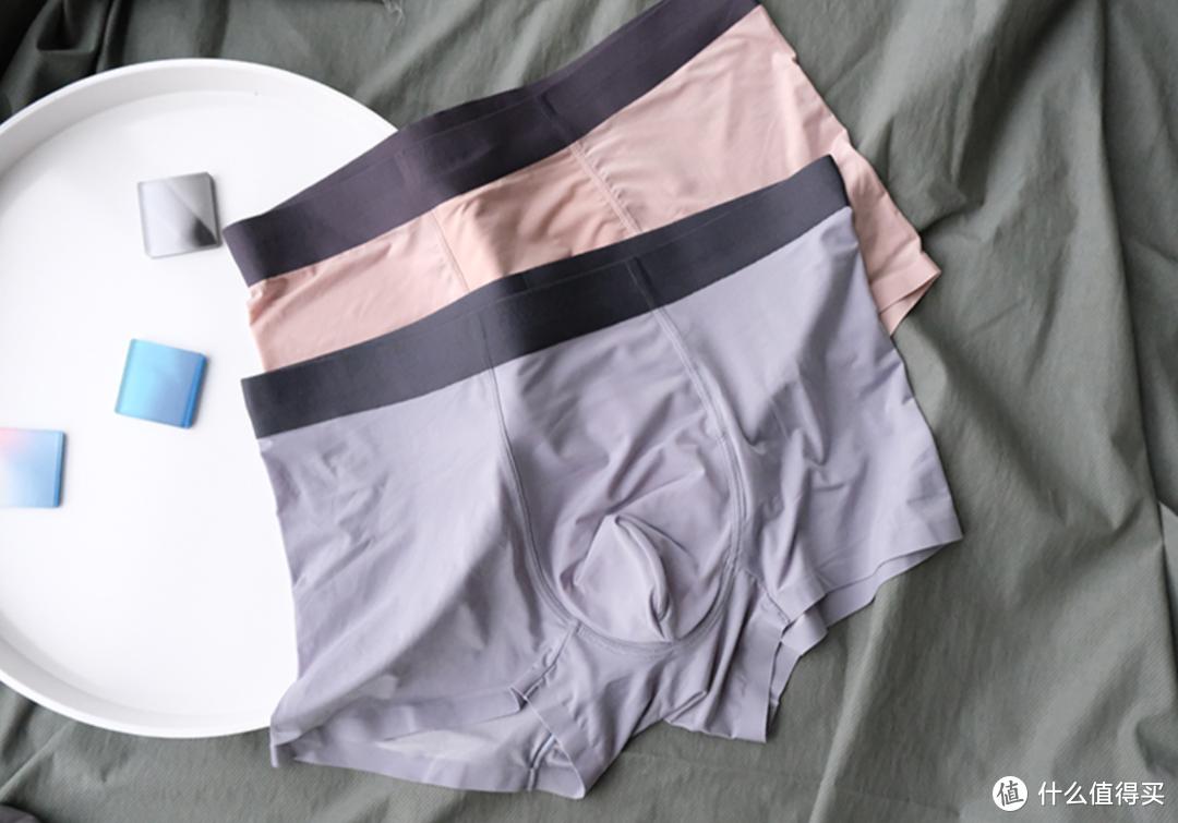合身、伸缩性好   男士内裤选择指南,贴身衣服也要穿得舒适讲究!