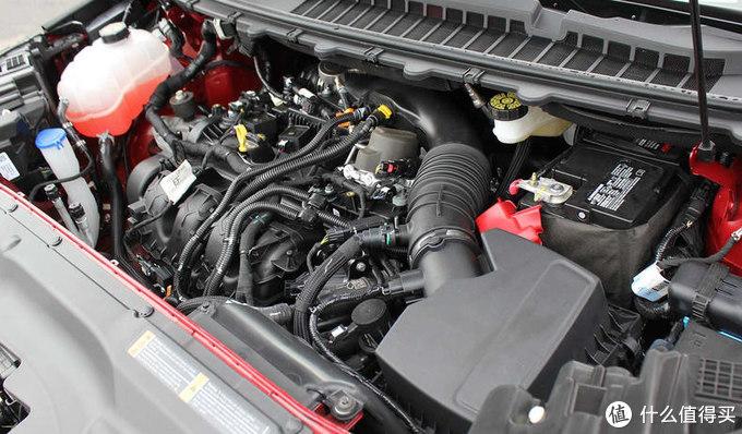 新款福特锐界8月上市,搭2.0T引擎!