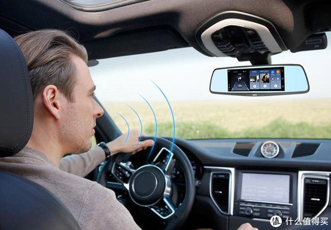 行车记录仪,安全驾驶好助手