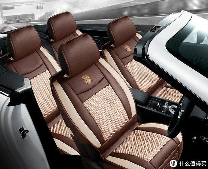 刚买了新车?知道怎么保护座椅吗?