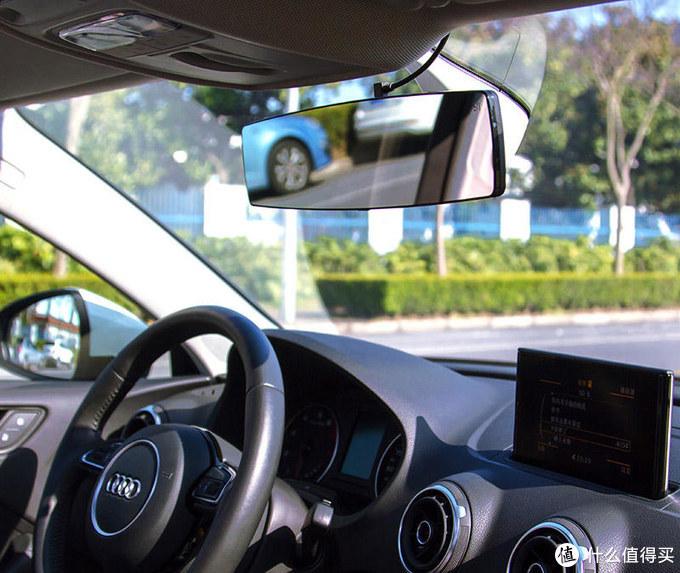 智能行车记录仪,时尚车主的另一只眼睛