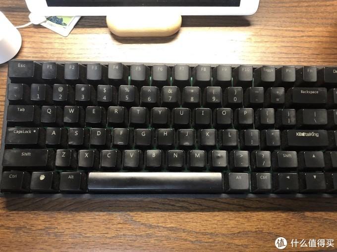 优联键盘 race2的壳子