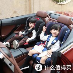 儿童安全座椅,宝宝的保护伞