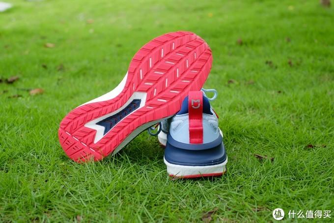 【轻装上阵,迈步飞起】米家运动鞋4体验