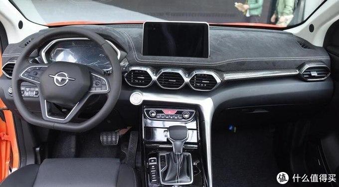 海马8S售价8万起,将在7月上市
