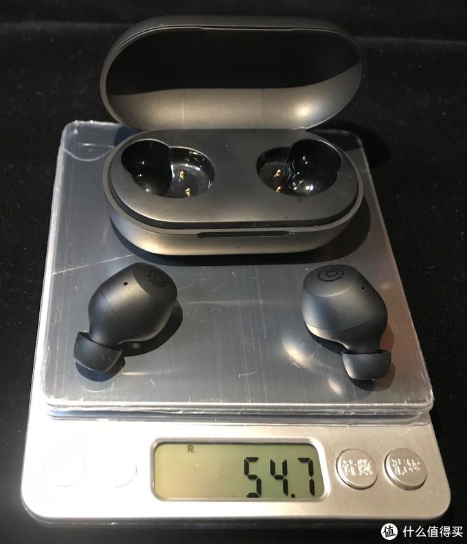 一款能主动降噪的无线耳机 —— HayLou T16评测