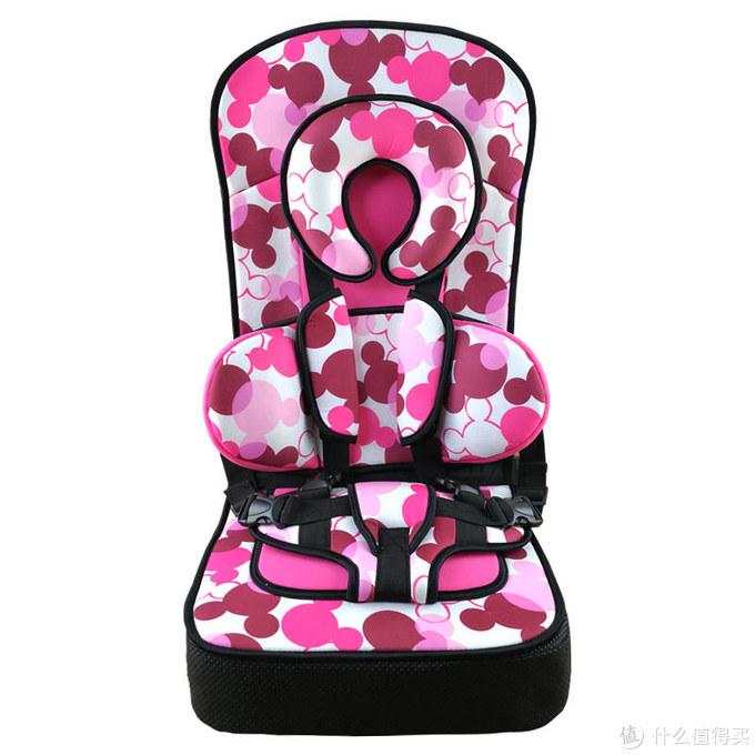 解放妈妈的双手,车主必备的宝宝安全座椅