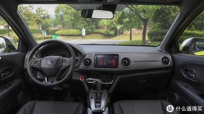 东风本田新款XR-V,将在七月精彩上市
