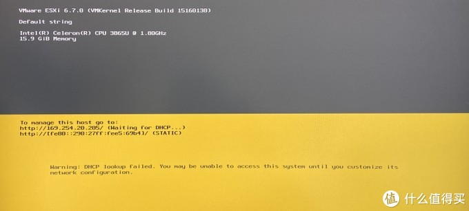3865U软路由折腾记—EXSI虚拟机+OpenWrt安装教程