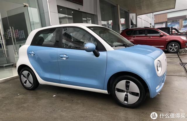 续航只有300公里左右,这样的纯电动汽车能买吗?