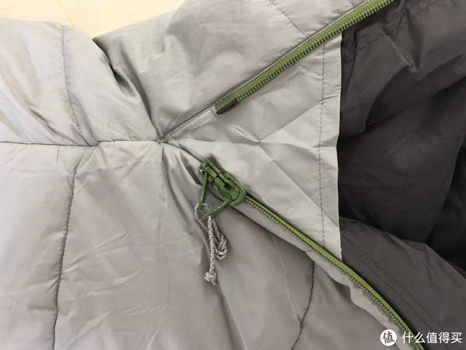 安地斯菠萝450睡袋在乌孙古道中的使用感受
