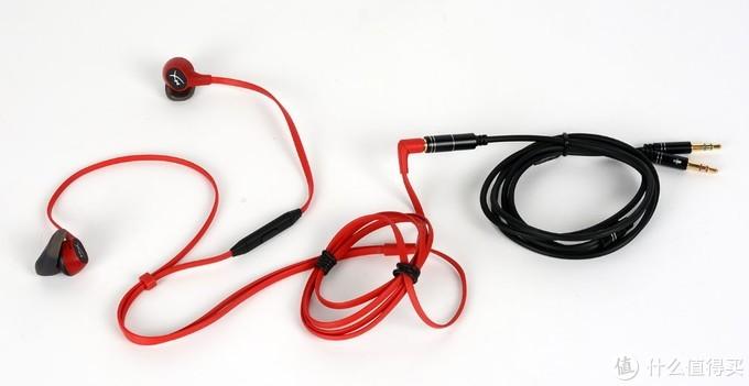 199元工包VS 319元原盒,金士顿云雀入耳式电竞耳机上手实测
