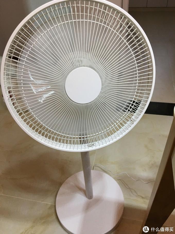 荣耀亲选电风扇