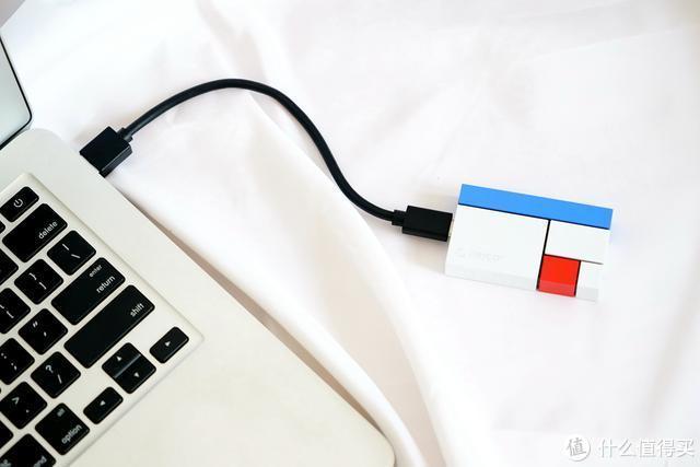 打造移动硬盘领域的艺术品,ORICO:没错,是我干的!