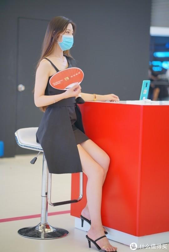 ChinaJoy 2020-为小姐姐而来