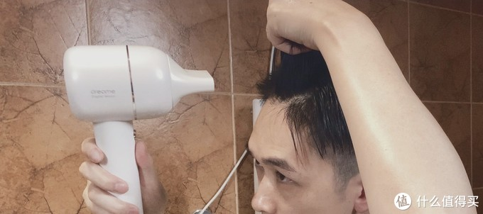懒人快速造型!追觅Hair Artist吹风机体验