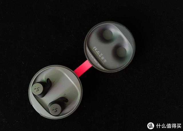 蓝牙耳机还可以这么玩?可变身的HAKII FIT蓝牙耳机体验