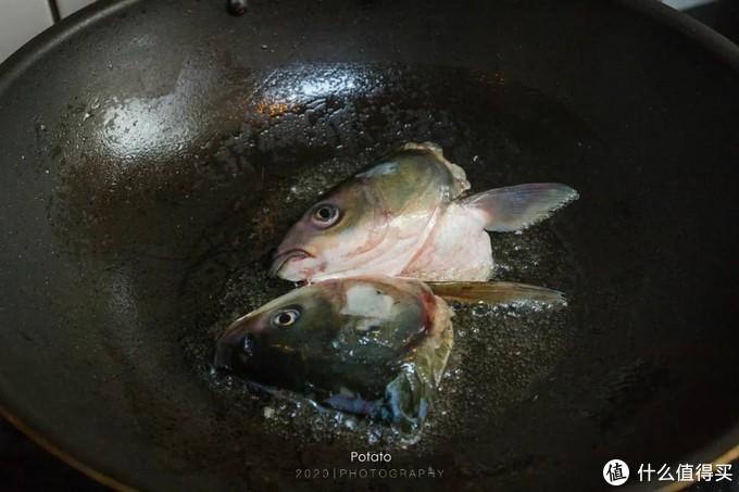 为什么你熬的鱼汤不白?鱼肉不嫩?