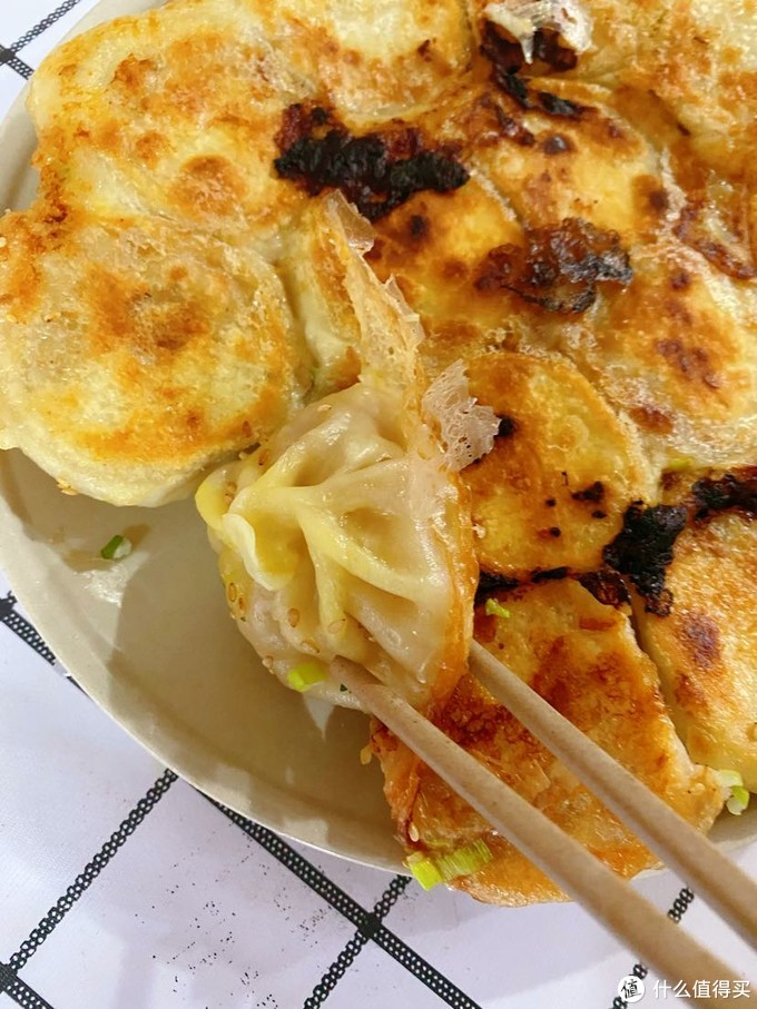 既然去不了新疆,就在家自己先做起来烤包子