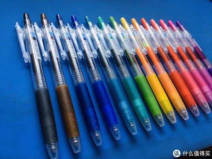 百乐果汁笔