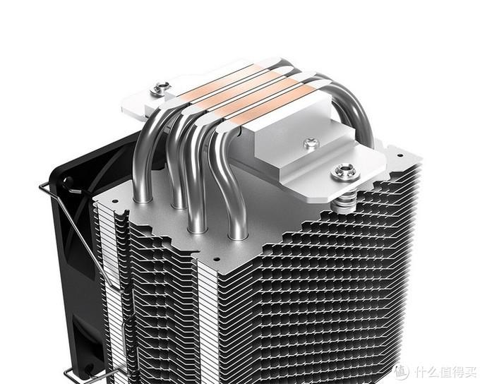 为ITX钢炮而生的紧凑风冷小塔:ID-COOLING发布SE-914-XT系列散热器