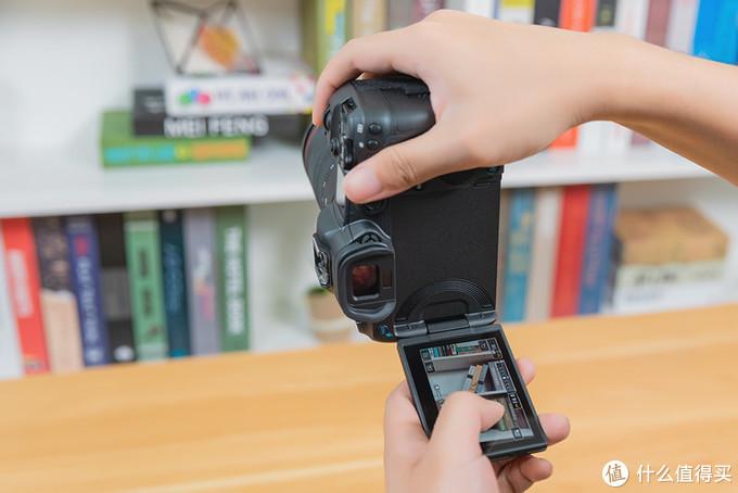 摄影摄像全能的干活利器 佳能EOS R5微单相机评测