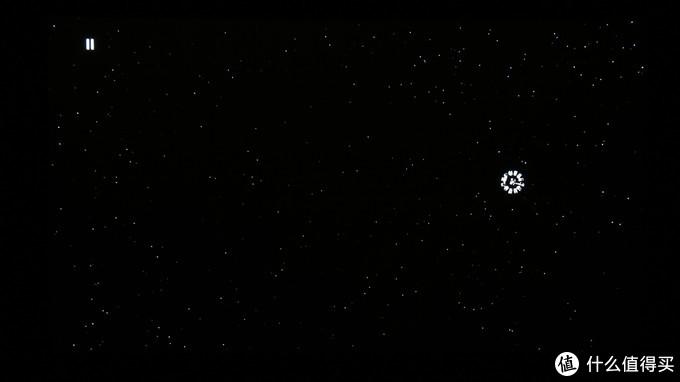 星际穿越屏摄