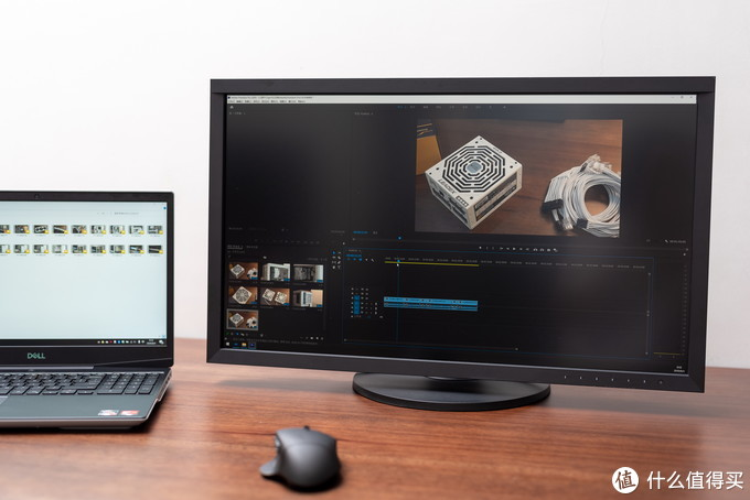 价值一万多的专业级显示器艺卓CS2740使用体验