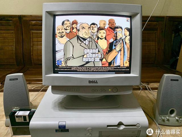 二十年过去了,我花大价钱复原了人生第一台电脑,点亮那一刻泪奔