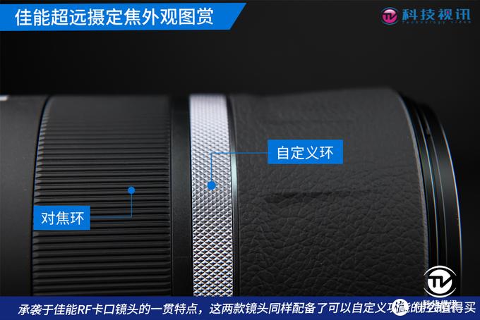 极具亲民性的轻便超远摄长焦! 佳能600mm&800mm F11 IS STM新品外观图赏