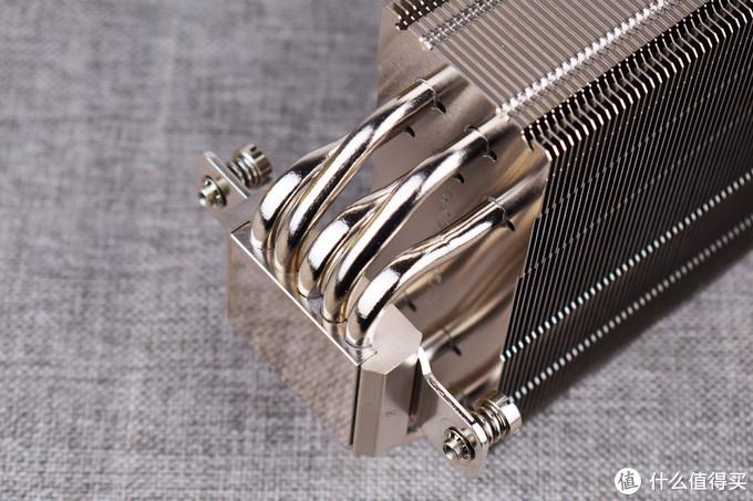 散热底座使用焊接工艺