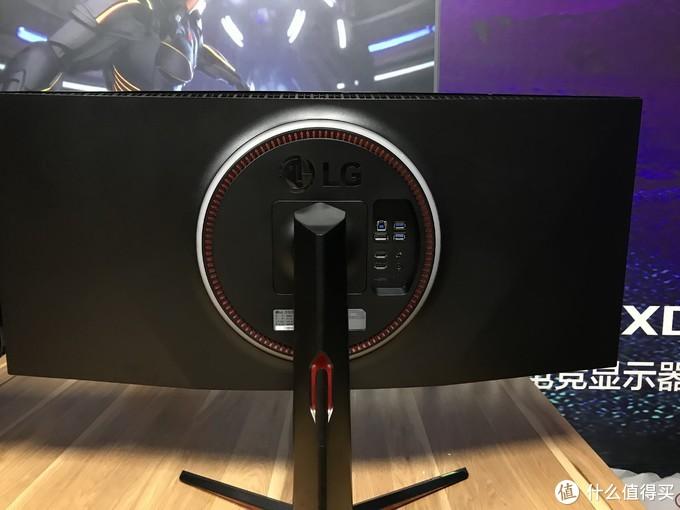 Nano IPS面板 4K 144HZ 27GN950