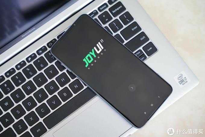 黑鲨3s开箱杂谈:游戏手机,真的舍我其谁?!