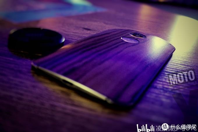 手机标本框— Moto X Pure Edition/Style