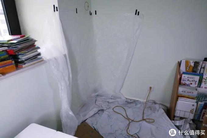老房不翻修,经历这次疫情,我决定要装新风机